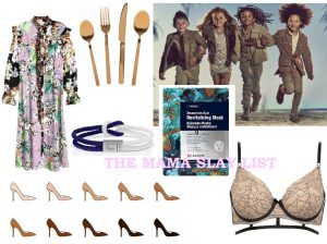 Mums That Slay lifestyle mummy style blog The Mama Slay List