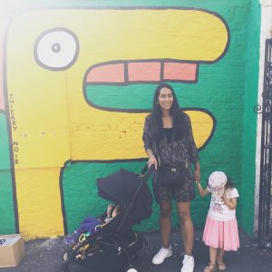 Mums That Slay what slay means to me guest post by Sunita Lucky Things Blog