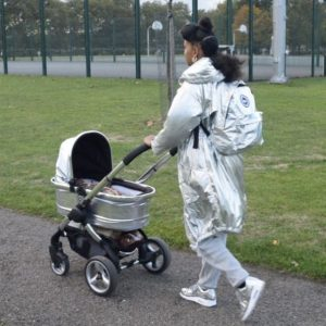 Mums That Slay Interview Lakwena & Makelo (Instagram)