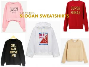 Mums That Slay 5 of the best slogan sweatshirts