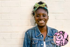 Mums That Slay New Year Mama Slay List Sareta Fontaine Blogger Kiki Blah Blah Tamu Thomas New Year Goals