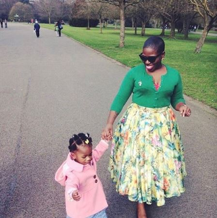 Mums That Slay #JUSTSLAYING INTERVIEW: vlogger CANDICE BRATHWAITE ON VINTAGE
