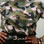 STYLISH CAMOUFLAGE BUYS TO SLAY THIS SPRING