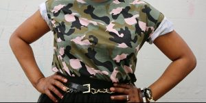 Mums That Slay Stylish Camouflage Buys for Spring