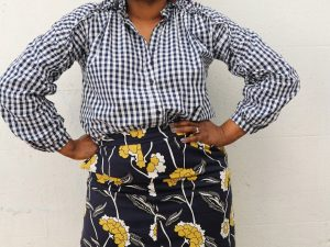 Mums That Slay One boden riviera skirt floral skirt three ways fashion blogger uk mummy fashion