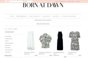 Mums That Slay Introducing Born at dawn Fashion retailer Fashion blog
