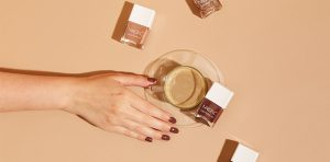 Nails Inc Caffeine Nail Polish