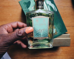 Floris London 1927 Fragrance Launch Mums That Slay fragrance launch london mum luxury beauty blog