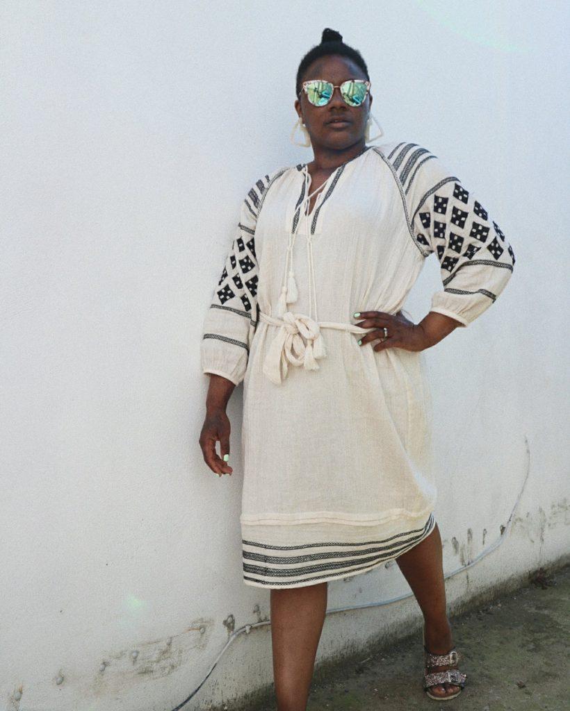 Curvy Mama Summer Fashion Mums That Slay Jigsaw Dress