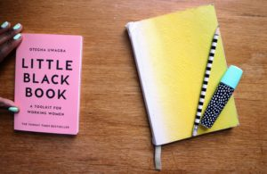 Little Black book mom entrepeneurs