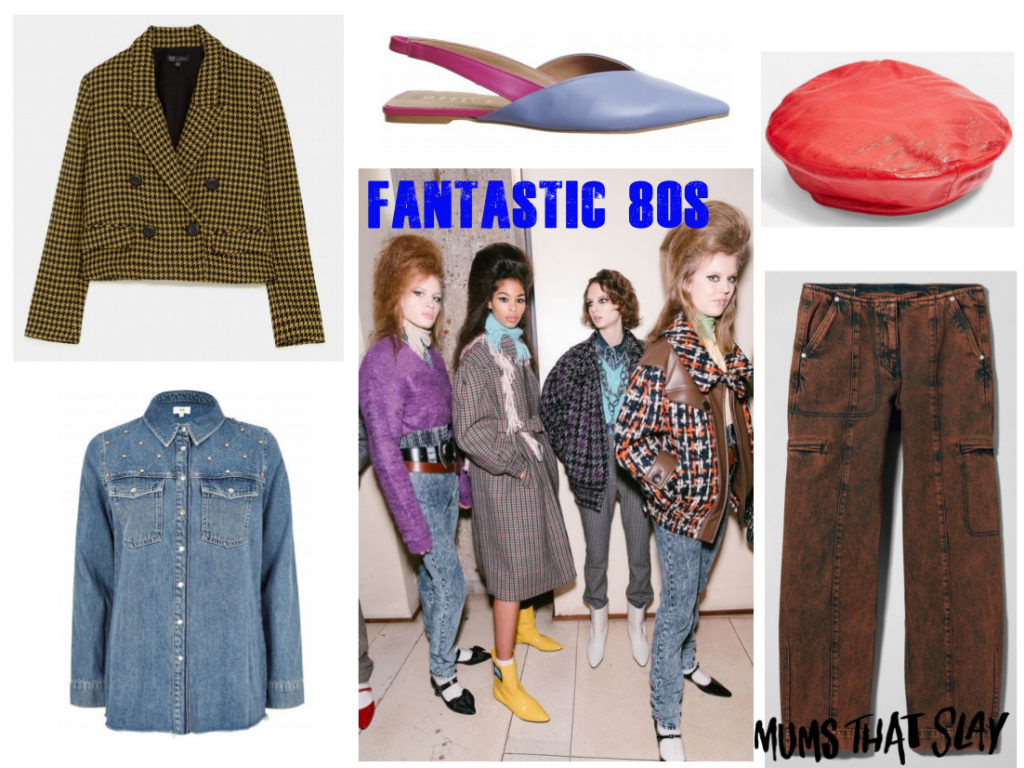 fashion blog mama style 80s fashion trend