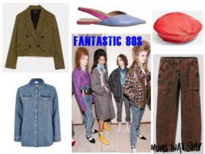 fashion blog mama style 80s fashion trend