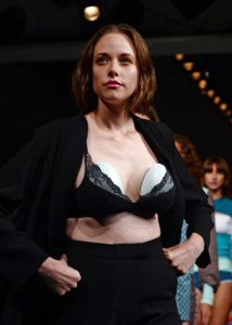Mums That Slay Fashion blogger fashion for mums cool mums London Fashion Week review Positive Fashion