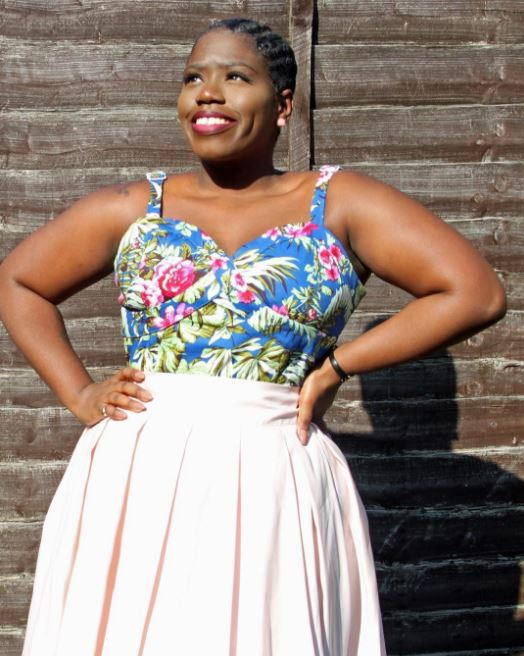 Mums That Slay #JUSTSLAYING INTERVIEW: vlogger candice brathwaite