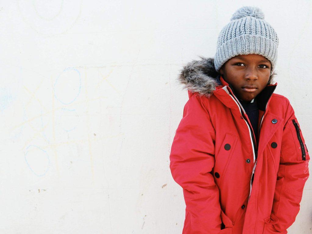 Back to school blog post school uniform fashion black mum blog