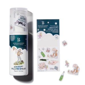 sleep mists mum blog lifestyle blog family blogger